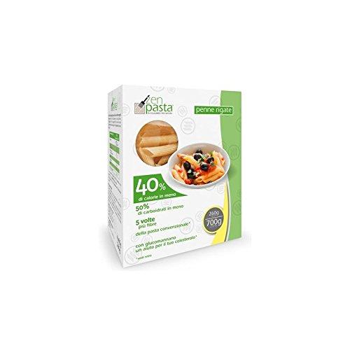 Zen Pasta Macarrones Con Konjac Penne Rigate 260 g