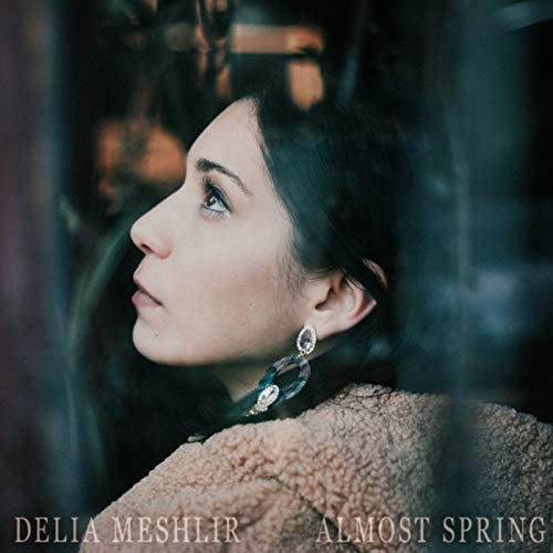 Delia Meshlir