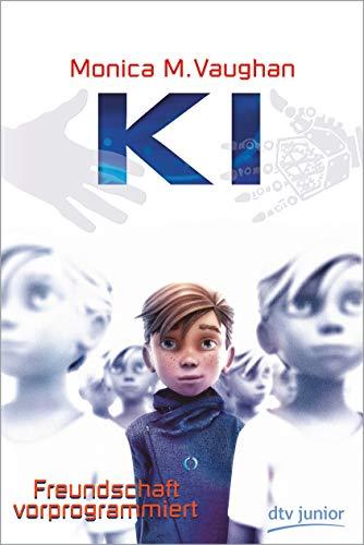 K.I. – Freundschaft vorprogrammiert