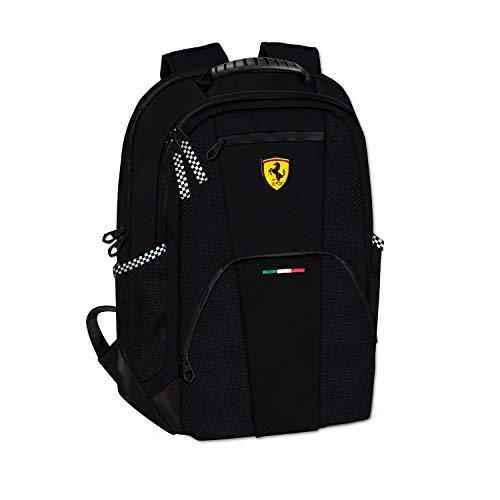 Zaino Big Scuderia Ferrari - Nero