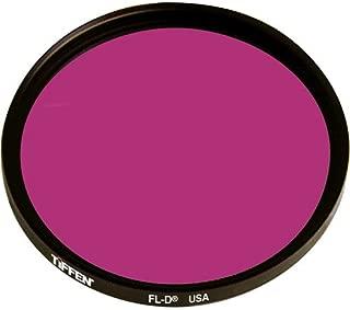 Tiffen Series 9 FL-D Fluorescent Glass Filter for Daylight Film