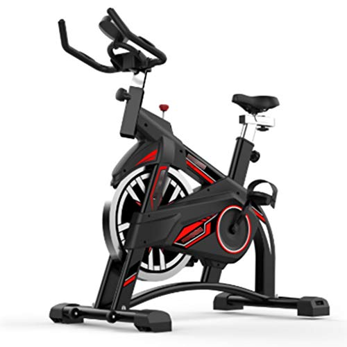 Great Features Of Exercise Bikes Indoor Mute Fitness Equipment Indoor Spinning Bike Home Exercise Bi...