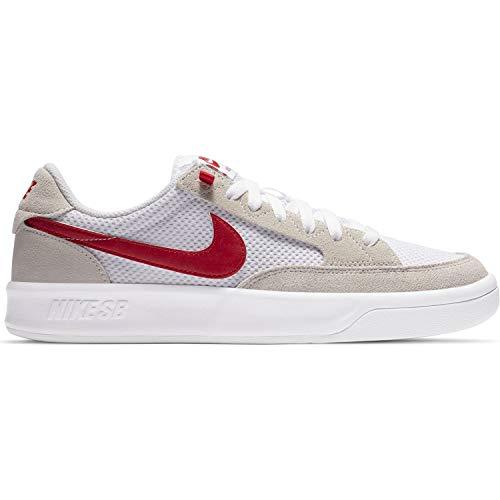 Nike SB Adversary Skateboard Schuhe für Herren (42)