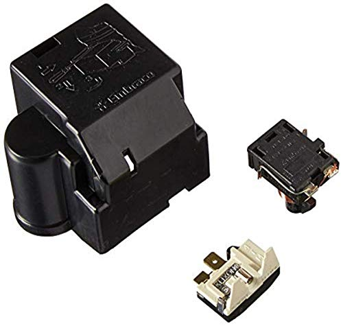 Frigidaire 5304499966 Relay And Overload Kit