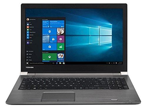 Toshiba Tecra A50-C-1H9 2.5GHz i7-6500U 15.6' 1920 x 1080pixels Grey,Metallic - notebooks (i7-6500U, DVD Super Multi DL, Touchpad, Windows 7 Professional, Intel Core i7-6xxx, DTS Studio Sound)