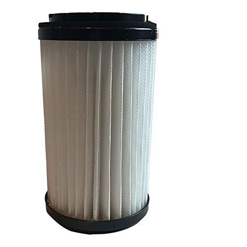 Crucial Vacuum Replacement Vacuum Filter – Compatible Kenmore Part # 82720, 82912 – Fits Kenmore DCF-1, DCF-2, Panasonic MC-V415-00, MC-V5454-02, V7700 Vacuum Models – Bulk (1 Pack)