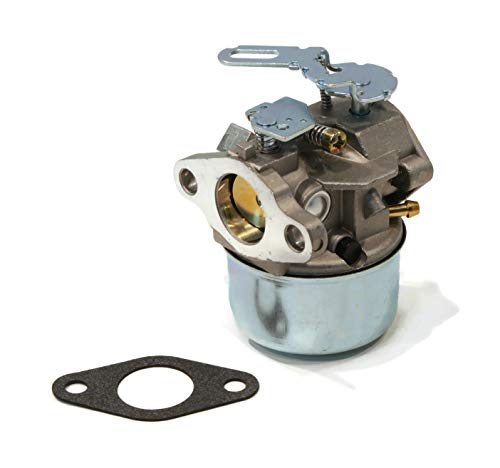 Best Prices! The ROP Shop (10) CARBURETORS Replaces Tecumseh 640084B 640084 632107A 632107 for Most ...