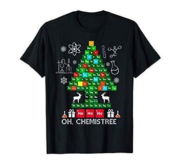 Best oh chemistree shirt Reviews