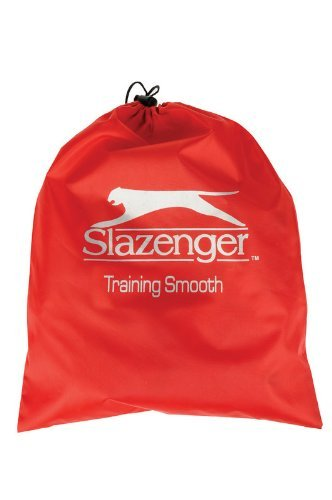 Slazenger Hockey Bälle Training Dimpel/Glatt Hohl Zentrum Educ Ball Dutzend Bag - Smooth
