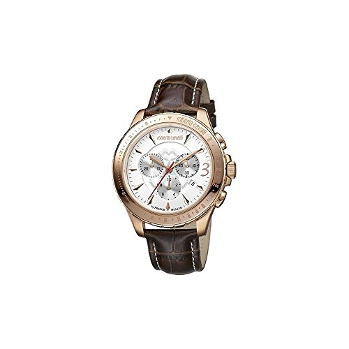 ROBERTO CAVALLI by FRANCK MULLER WATCHES Mod. RV1G014L0021
