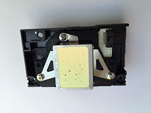 piao piao 100% cabezal de impresión para Epson Stylus Photo 1390/1400/1410/1430/R270/R390/RX590/1500W Impresora L1800 EP4004 piezas de impresora