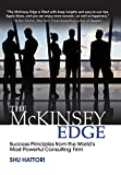 The McKinsey Edge: Success Principles from the World's Most Powerful