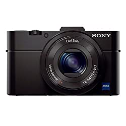 Sony Advance Cybershot camera for artists