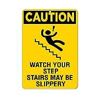 凡例は警報に対する武装した反応を維持する メタルポスタレトロなポスタ安全標識壁パネル ティンサイン注意看板壁掛けプレート警告サイン絵図ショップ食料品ショッピングモールパーキングバークラブカフェレストラントイレ公共の場ギフト