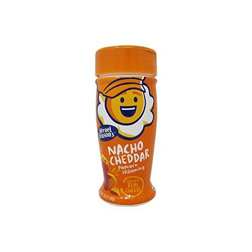 New Kernel Seasons Nacho Cheddar Popcorn Seasoning (1 pack)