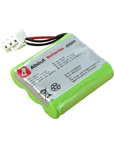 Batterie pour INGENICO EFT930G, 3.6V, 1500mAh, Ni-MH