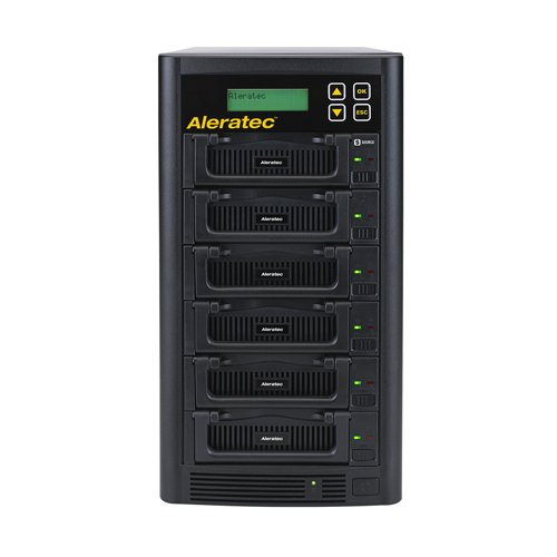 Aleratec Hard Drive Duplicator Optical Drives 350140