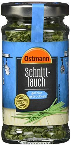 Ostmann Schnittlauch gefriergetrocknet, 4er Pack (4 x 5 g)