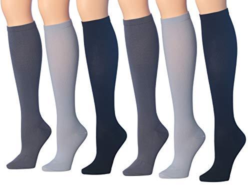 Opiniones de Calcetines hasta la rodilla para Mujer para comprar hoy. 2