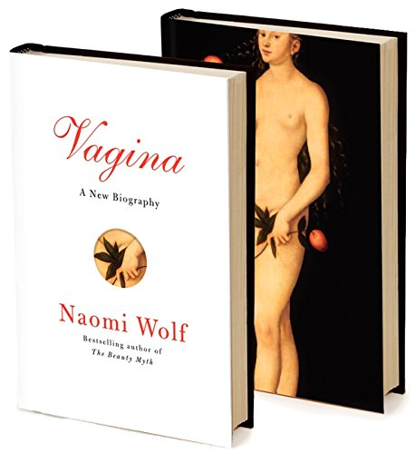 Image of Vagina: A New Biography