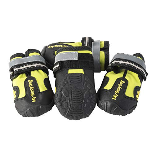 Dog Water-Resistant Dog Shoes