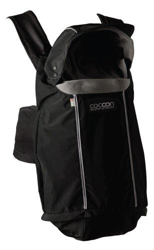Close Parent COCOON5BLACK Cocoon Negro
