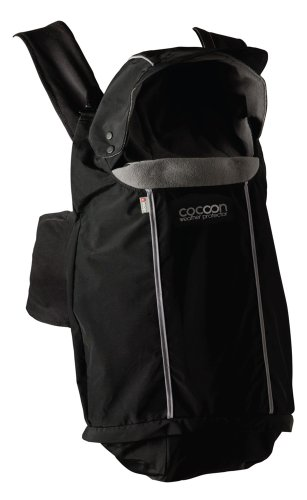 Close Parent COCOON5BLACK Cocoon Negro