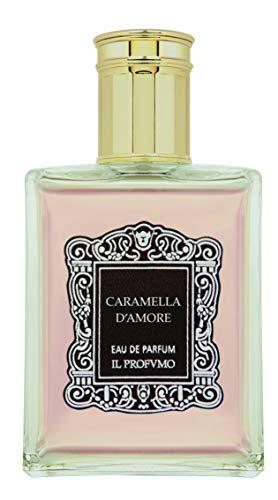 IL PROFVMO Eau de Parfum CARAMELLA D'AMORE 100ml spray