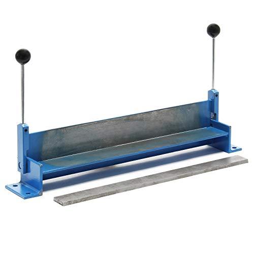 Blechbiegemaschine, Länge 460mm (18