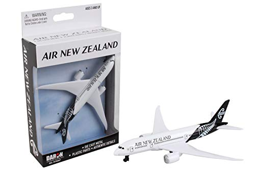 Daron Air New Zealand Aviones RT9267