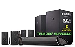best top rated atmos dtsx 9 2 receivers 2021 in usa