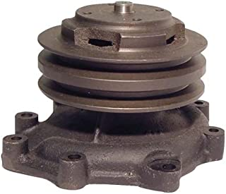 Complete Tractor 1106-6201 Water Pump (For Ford New Holland Tractor - 87800109 Fapn8A513Dd)