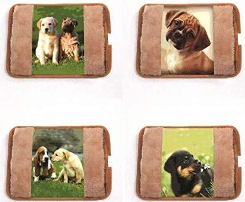 Bolsa agua caliente eléctrica Cachorros Fantasie assortite tascotto COVERI Collection