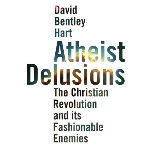 Atheist Delusions cover art