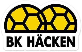 BK Hacken - Sweden Football Soccer Futbol - Car Sticker - 6