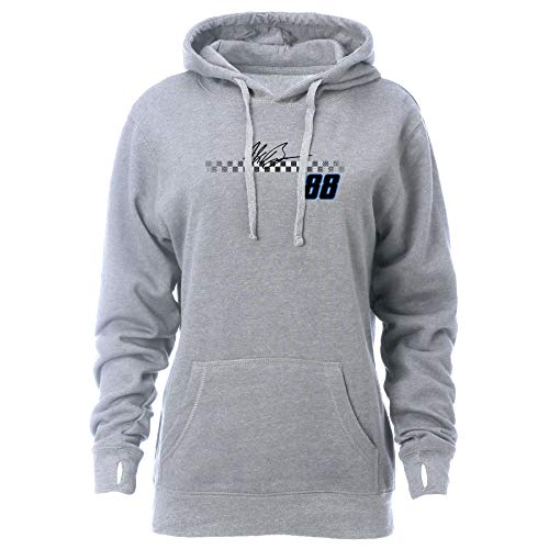 NASCAR Hendrick Motorsports Alex Bowman Damen W Spirit HoodW Spirit Kapuze, Oxford, Größe XXL
