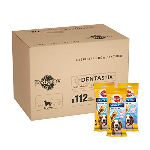 Pedigree Dentastix - Daily Denta...