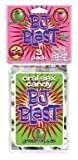 Bj Blast 3 Pack-Strawberry, Cherry & Green Apple Flavors