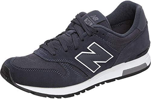 New Balance ML565-D Sneaker Herren dunkelblau, 10 US - 44 EU - 9.5 UK