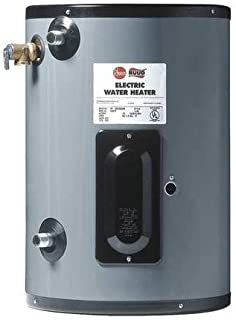 30 gal. Commercial Electric Water Heater, 6000W