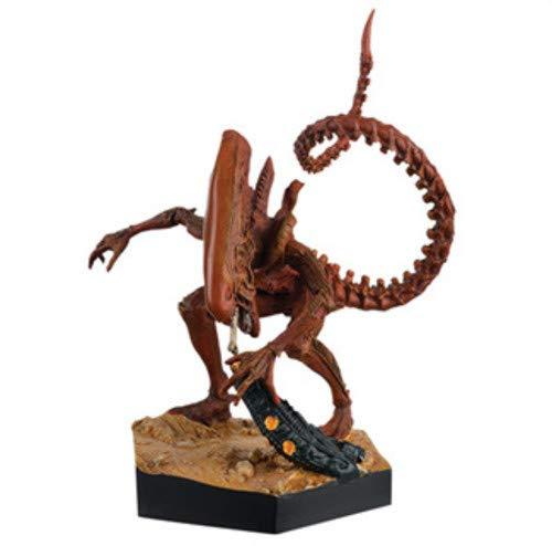 Alien & Predator – Red Xenomorph (Alien Genocide 1993) – Figur 13 cm