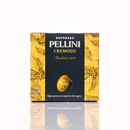 41uNOXM4GSL Caffè Pellini Capsule compatibili Dolce Gusto
