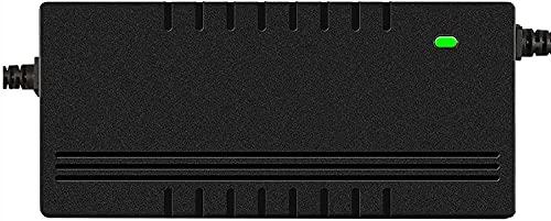 QYK -Cargador de batería de Litio, indicador de Carga LED 48V2 /...