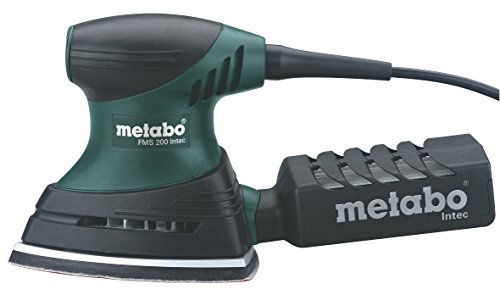 Metabo FMS 200 Intec Ponceuse multifonction (Import Allemagne)