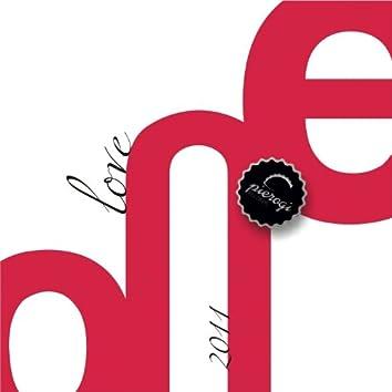 One Love (feat. Nathalia) [2011 Mixes]
