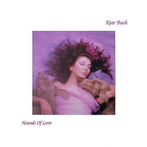 Kate Bush - Hounds Of Love - EMI - 062-24 0384 1, EMI - 1C 062 24 0384 1
