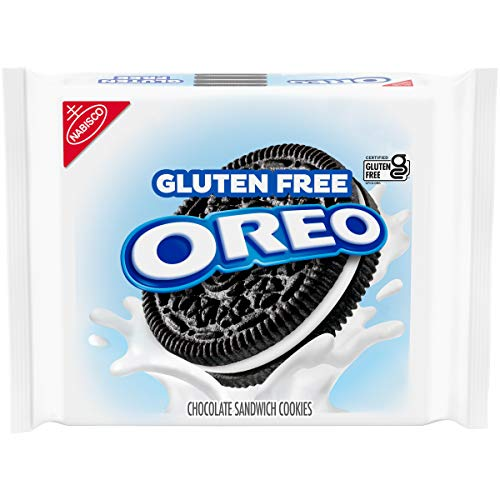 Oreo Gluten Free Sandwich Cookies 13.29 oz, Chocolate, 1 Count