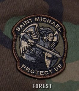 Best st michael patch police for 2021