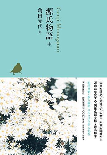源氏物語 中 (池澤夏樹=個人編集 日本文学全集05)の詳細を見る