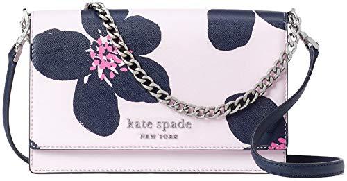 Kate Spade New York Women's Cameron Convertible Crossbody Bag (Grand Floral)